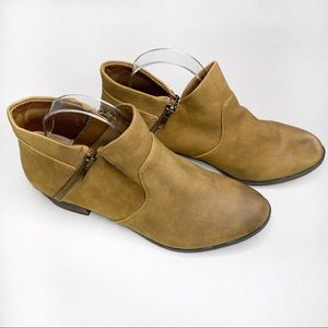 American Rag Abby Ankle Booties, 10.5